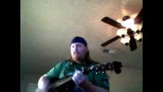 Williams son Chris Knight cover