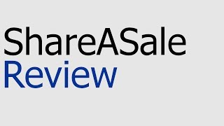 ShareASale Review Of Popular Affiliate Program