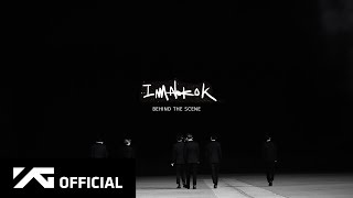 Gambar cover iKON - 'I'M OK' M/V MAKING FILM