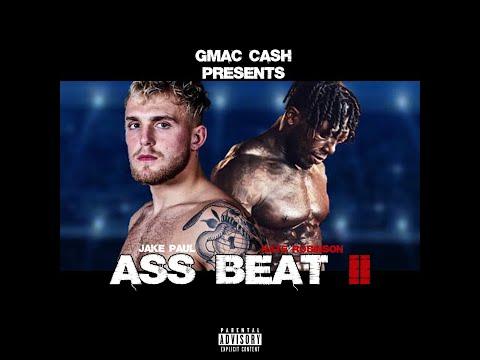 GmacCash – Ass Beat 2 (Nate Robinson)