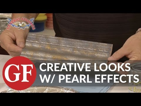 Creative Techniques Using Pearl