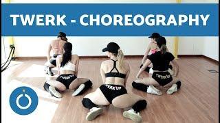 Twerk Choreography Dance - EASY LEVEL
