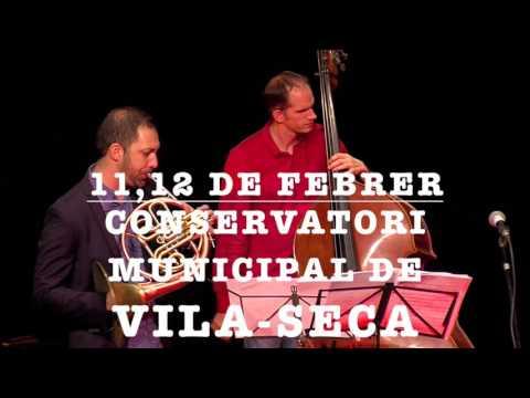 French Horn Jazz Project a la 9a trobada de Catalunya