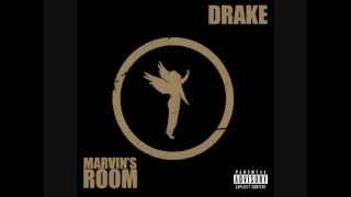 Marvin's Room-Drake [Clean, HQ]
