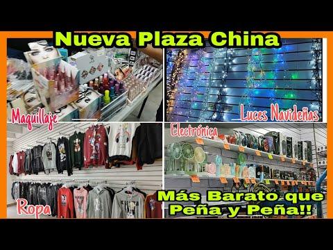 Nueva Plaza Izazaga 38| Más Barato que Peña y Peña| Hay De Todo!| Plaza Izazaga|Axiu Cosméticos