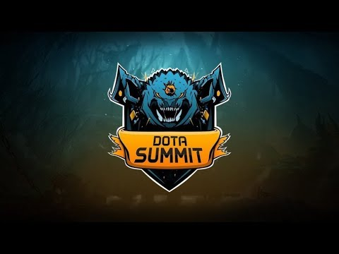 [RU]  Ad Finem vs Geek Fam - BO3 - DOTA Summit 11 by @UnhiTV