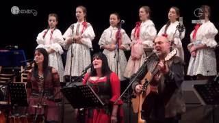 Vánoční koncert Ginevry a jejích hostů