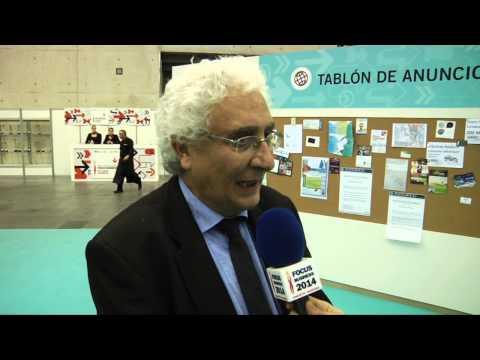 Entrevista a Pepe Mazon en el #DPECV2014