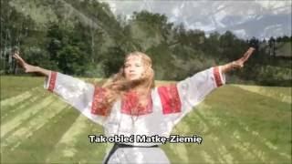 ARKONA - Zakliatie (Zaklęcie) napisy pl