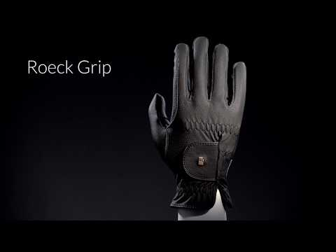 Roeckl Sports - ROECK-GRIP