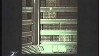Кто за стеной?  - Центрнаучфильм, 1977 (1/2)