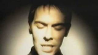 Peter Murphy - The Scarlet Thing In You [1995