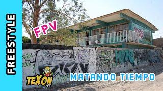 Algo de FPV | El Campanario Zapopan | Freestyle