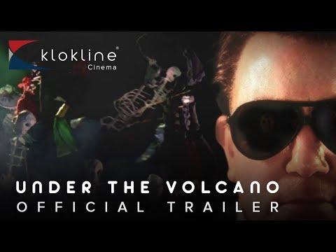 Under The Volcano (1984) Trailer
