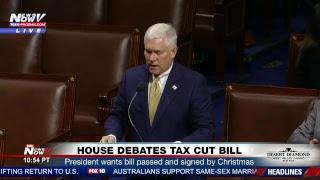 FNN: President Trump ramps up tax reform push at Capitol Hill