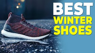 6 WINTER SHOES EVERY GUY NEEDS | Mens Winter Sneakers | Alex Costa