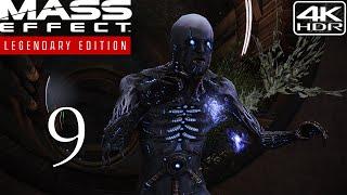 Mass Effect Legendary Edition  Walkthrough Gameplay and Mods pt9  Survey Team 4K 60FPS HDR Insanity