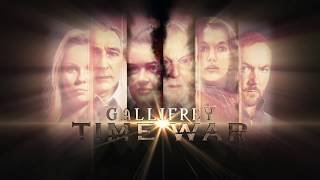 Gallifrey : Time War - Février 2018