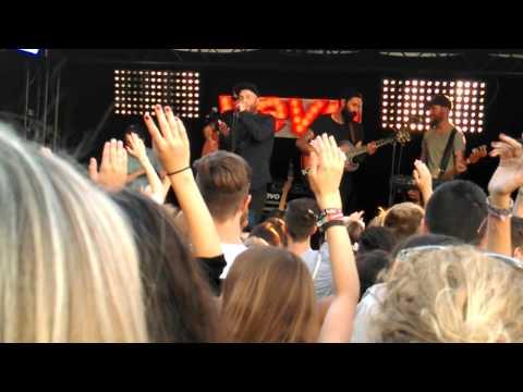 Chakuza-Off  Live in Berlin 5.9.14