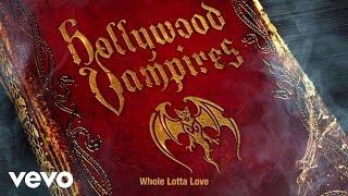Hollywood Vampires   Whole Lotta Love (Audio)