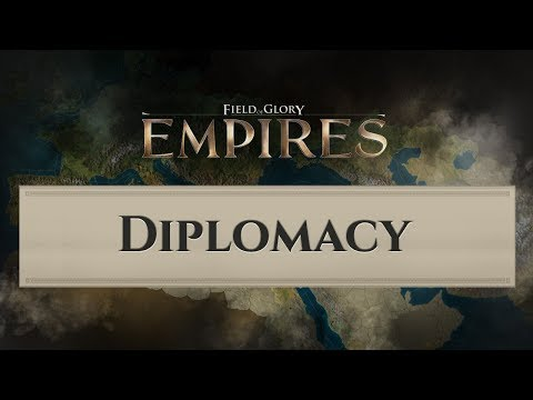 Field of Glory: Empires - Diplomacy Tutorial thumbnail
