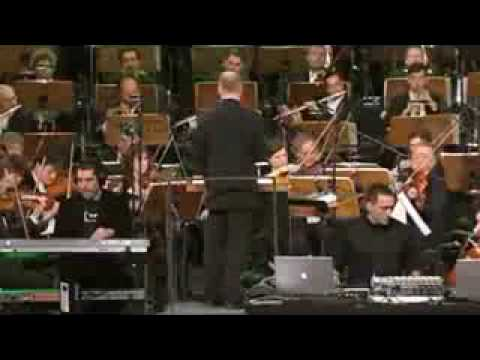 Paul Van Dyk - For An Angel (Symphony Orchestra)