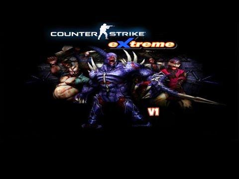 Download counter strike xtreme v8