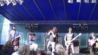 Video Hajzlbába - live