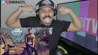 NLE Choppa - Narrow Road ft. Lil Baby (Official Audio) REACTION