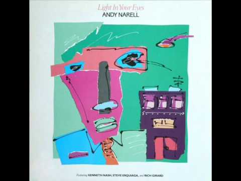 Andy Narell - Light in Your Eyes