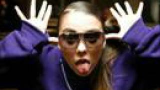 Lady Sovereign - Love Me Or Hate Me REMIX (Prod. Yung Ea$e)