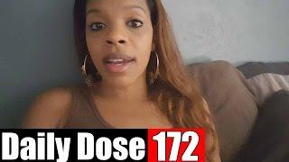 #DailyDose Ep.172 - WIFEY'S RETURN! | #G1GB
