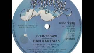 Dan Hartman – / Countdown 1978