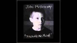 John Mellencamp - Stones In My Passway