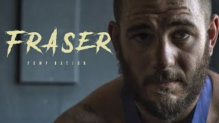 FRASER ■ CROSSFIT MOTIVATIONAL VIDEO