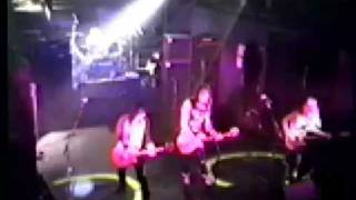 Ace Frehley Wiped Out / Hard Times LimeLight New York 1992