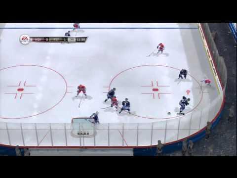 Видео № 0 из игры NHL 12 [PS3]