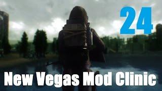 Fallout New Vegas Mod Clinic 24 - UIO - User Interface Organizer