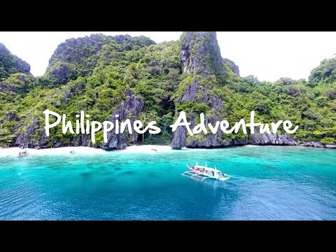 Philippines Adventure Video