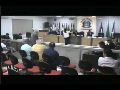 Sessão Ordinária - 19/09/2017