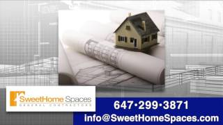 SweetHome Spaces