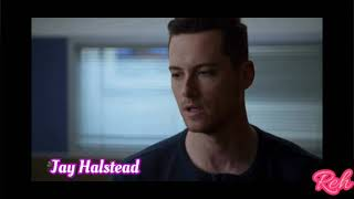 Jay Halstead - Tonight