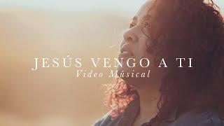 Ingrid Rosario - Jesús Vengo A Ti   Músical
