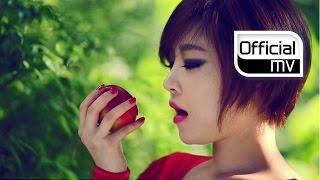 Gain - Apple (feat. Jay Park)