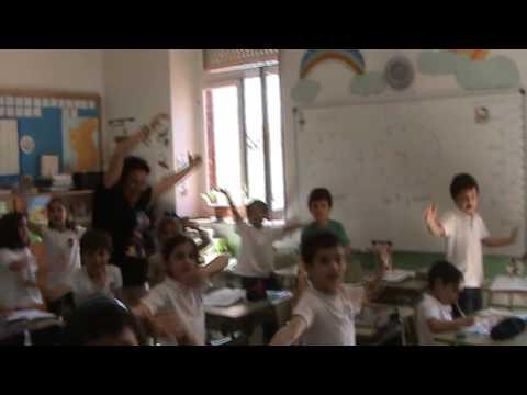 13580-Colegio Maestro Ávila y Santa Teresa- Estamos junto a ti.
