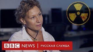 Физик Ирина Шрайбер о взрыве под Северодвинском
