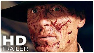 Download Youtube: WESTWORLD Season 2 Trailer (2018)