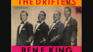 Ben E.King & The Drifters - I count the tears