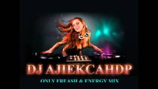 DJ AJIEKCAHDP - Клубная жара CLUBMIX 2012 (Часть 2)