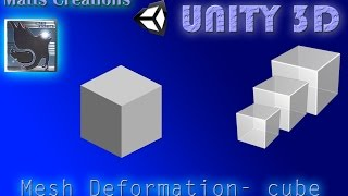 Unity3D - Voxel Cube - Most Popular Videos